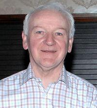 Fr. Sean Sexton