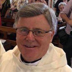 Fr. Martin Shanahan